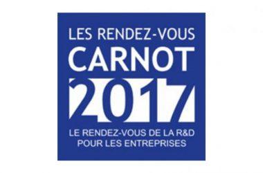 RDV Carnot 2017, 18 Octobre 2017