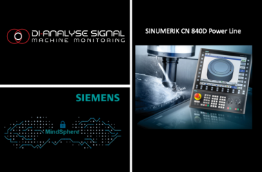Webinar le 28/11/2018. Comment connecter une SINUMERIK CN 840 D PowerLine