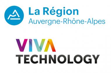 Salon VIVATECH 2019 avec la région Auvergne-Rhône-Alpes